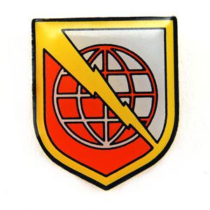 Power logo - Screen Print