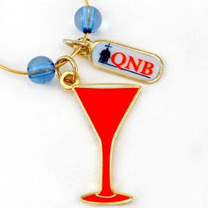 QNB - Wine Charms & Dog Tags