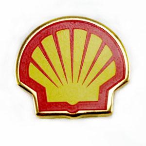 Shell - Screen Print