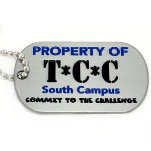 TCC2 - Wine Charms & Dog Tags