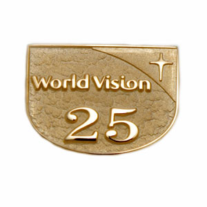 World Vision - American Made Service and Recognition Awards