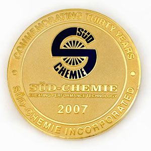 chemie - American Made Coins and Medallions