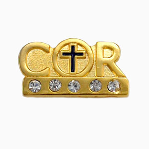 cor - Service  and Recognition Awards