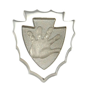 hand - Cast Emblems