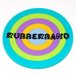 rubber - Rubber Stuff
