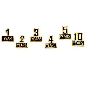 years - Stock & Rush Items